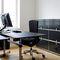 escritorio de MDF lacado