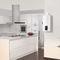 calentador de agua instantáneo de gas / de pared / vertical / residencial
