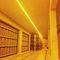 regleta de iluminación LED