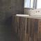 revestimiento de pared de madera / para uso residencial / para oficina / liso