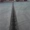 canal de drenaje de hormigón reforzado con fibra