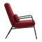 silla de diseño escandinavo