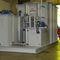 estación depuradora de agua / de lodos