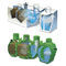 estación depuradora de aguaTL-3Norweco