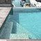 piscina enterrada