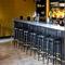 taburete de bar clásico