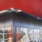 revestimiento de fachada de paneles