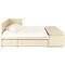 cama extensible / individual / contemporánea / con cabeceroETERNITY 3Nonjetable
