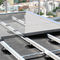 pedestal para suelo técnico de aluminioElefeet® SchienensystemZinCo GmbH