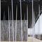 revestimiento de fachada de material compuesto / de zinc / prelacado / patinado
