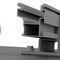 perfil de acero inoxidableSPLICE FOOT X & XLK2 Systems GmbH