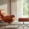 sillón contemporáneoGRAND RELAX & OTTOMANvitra