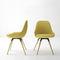 sillón de diseño escandinavo
