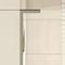 perfil para puerta de acero inoxidable / de alta resistencia