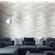 panel decorativo de bambú / de fibras naturales / para techo / de pared