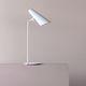 lámpara de mesa / contemporánea / de latón / de lectura