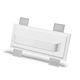 luminaria empotrable de pared / LED / lineal / de aluminio