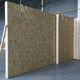 panel sándwich aislante para muro / para pavimento / para techo / para techado