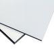 panel de PVC de PVC / para mueble / para exteriores / de alta resistencia