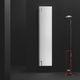 radiador de agua caliente / contemporáneo / de aluminio / de pared