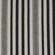 tela de tapicería / de rayas / de lino / lavable