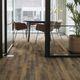 pavimento de vinilo / para interior / acústico / de alta eficacia