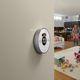 termostato programable / digital / de pared / para calefacción