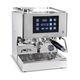 cafetera con bomba / espresso / profesional / automática