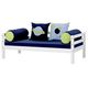 sofá cama / contemporáneo / de madera / para niños