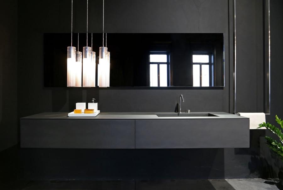 LAMINAM para el cuarto de baño – diseño: RIFRA - Milan ...