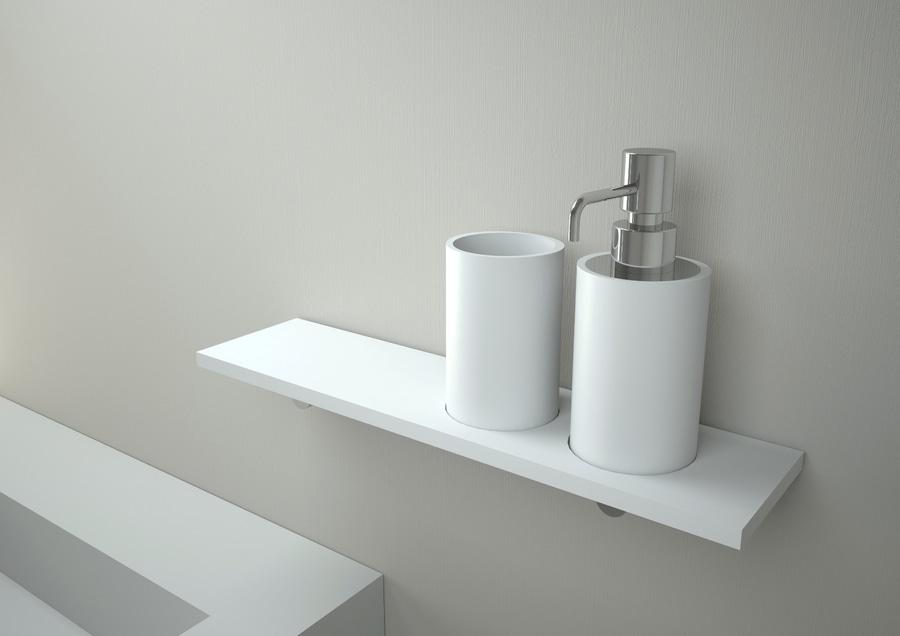 Rubinetterie Treemme: nuevos accesorios para los cuartos de baño ...