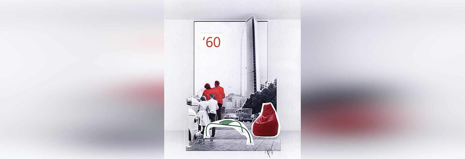 60 años de Zanotta en Interieur 2014