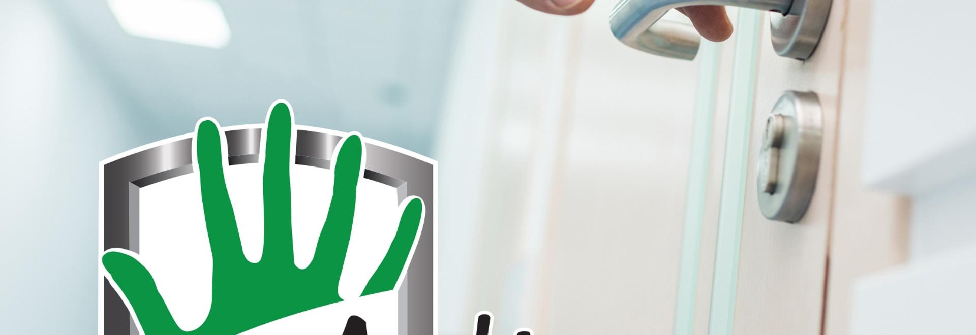 Antigerm™: el tratamiento antibacteriano para los mangos