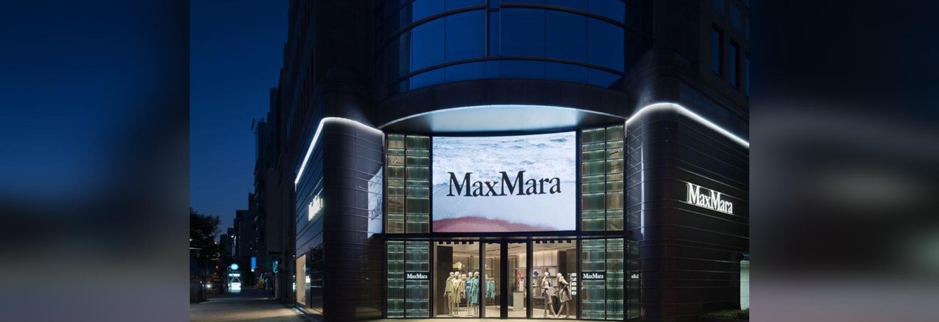 Boutique máximo Tokio Aoyama de Mara