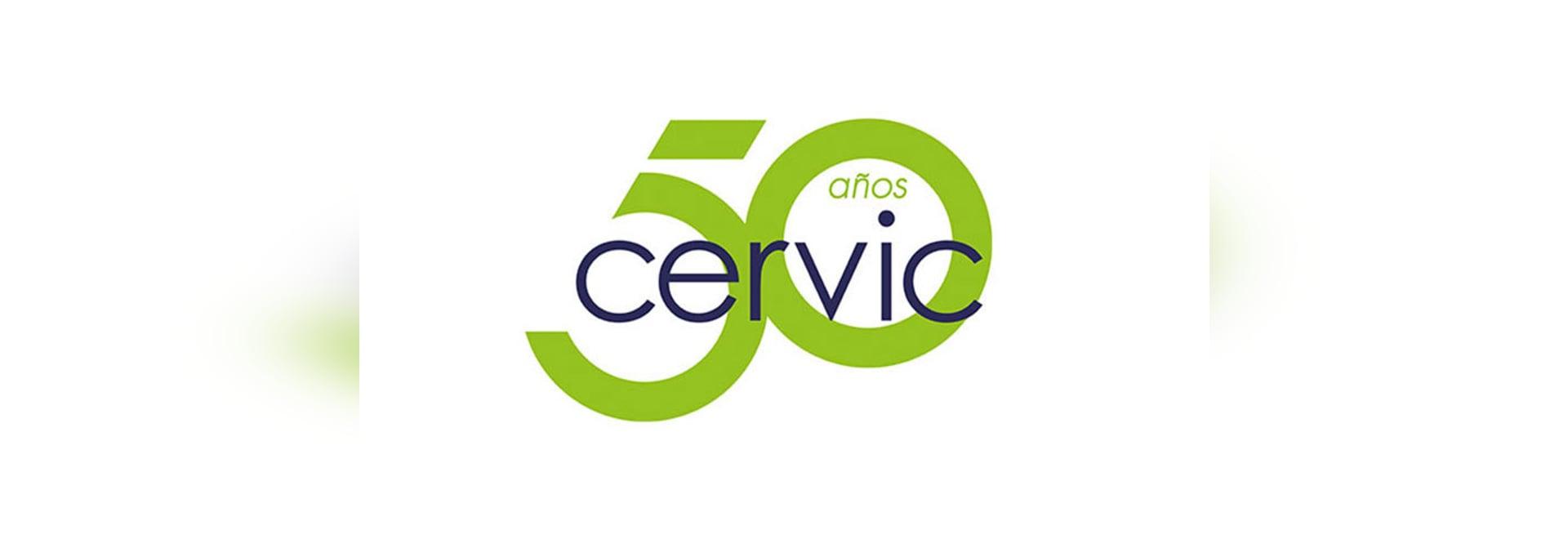 Cervic cumple 50 años