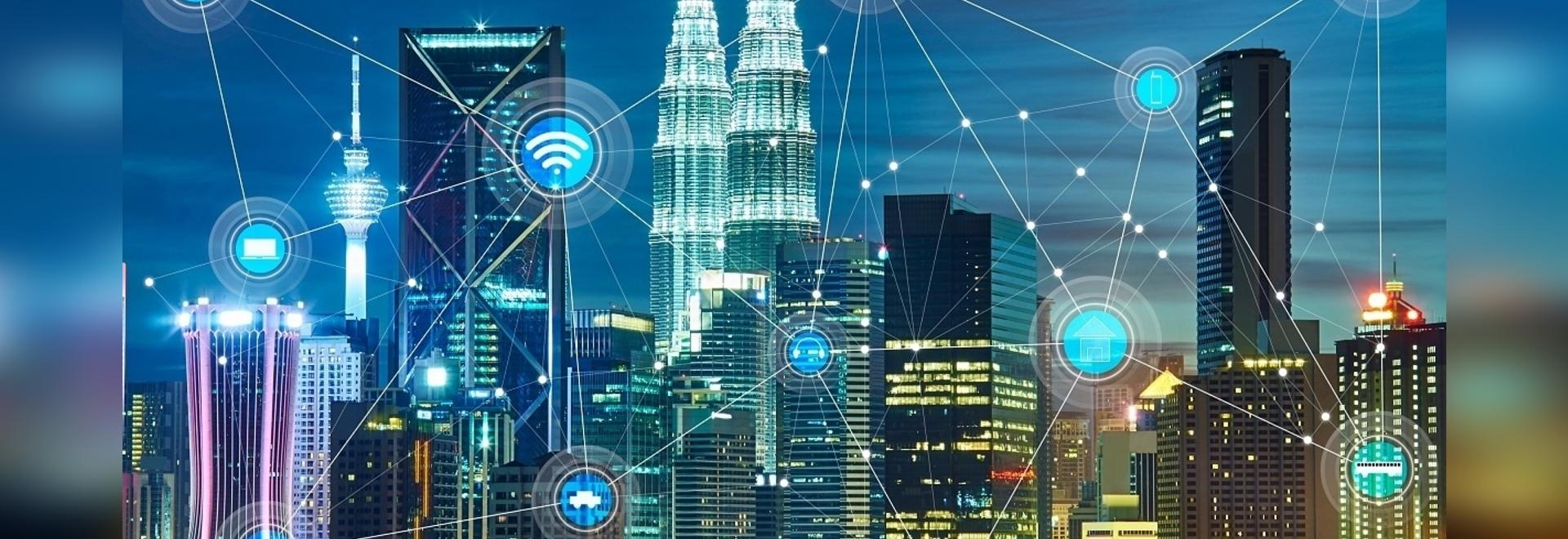 Ciudades inteligentes y construcción digital, un enfoque holístico