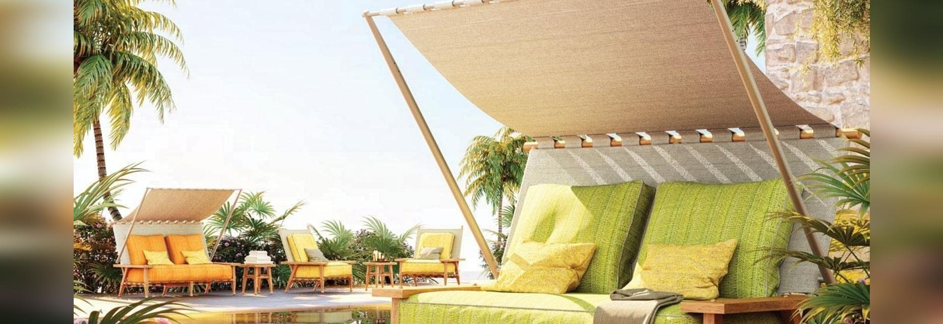 Colección Serengeti Diseñada por Philippe Starck para JANUS et Cie.