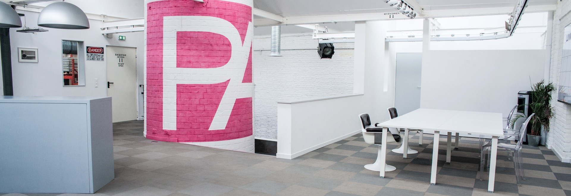 Cómo crear espacios de trabajo más agradables
