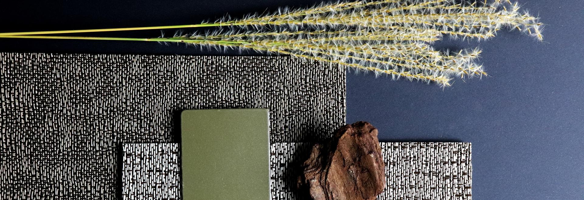Dickson Woven Flooring: una nueva colección aún más respetuosa para con el medio ambiente