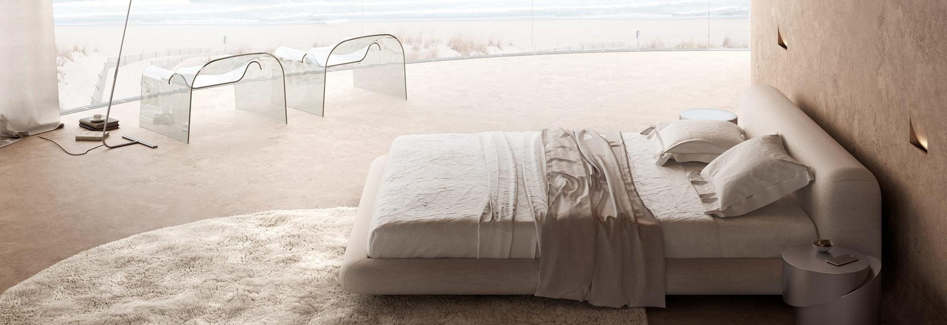 Diseño del concepto del Hotel en la Playa para Odessa, Ucrania.