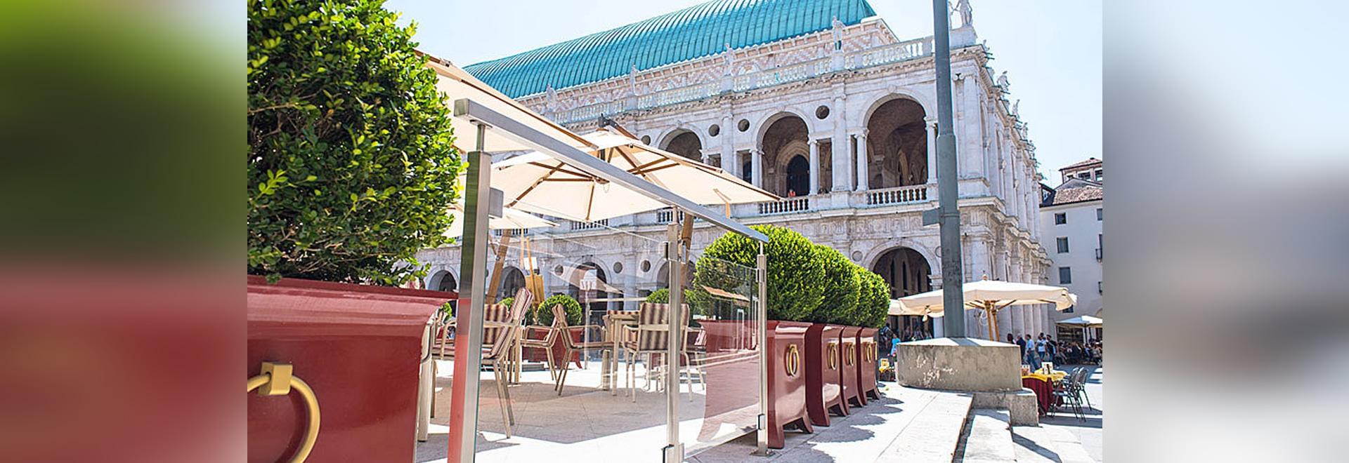 Diseño de IAM entre las arquitecturas del gran Palladio