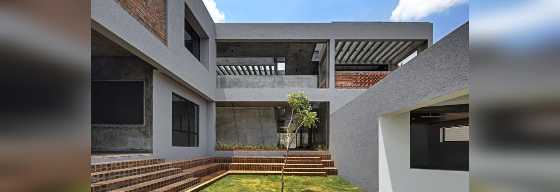 Escuela de AXIS Pramiti