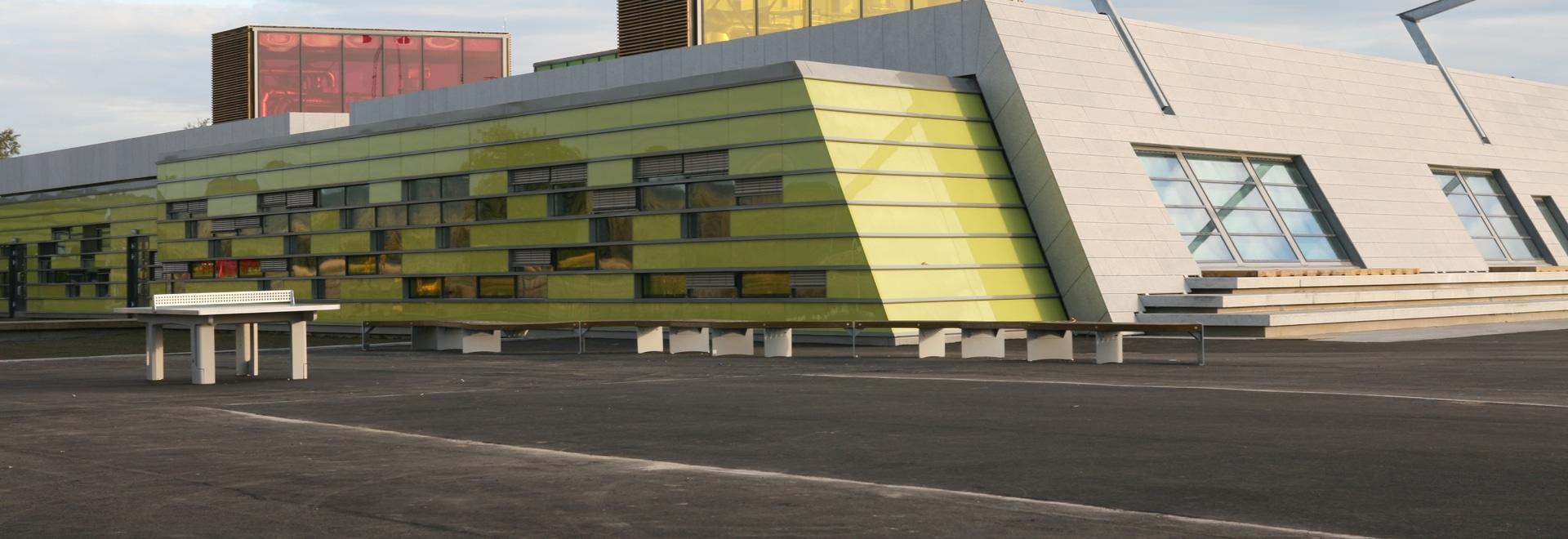 Escuela secundaria de Gjerdrum