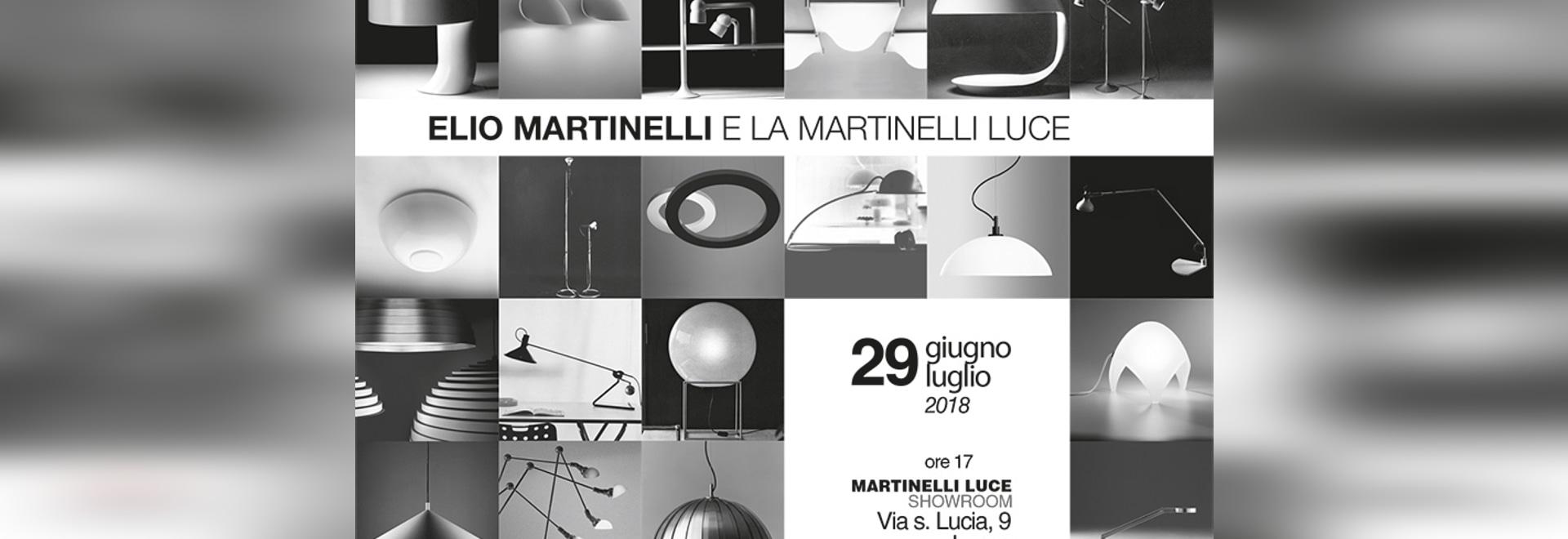 La exposición dedicada a los movimientos de Elio Martinelli de Milán a Lucca
