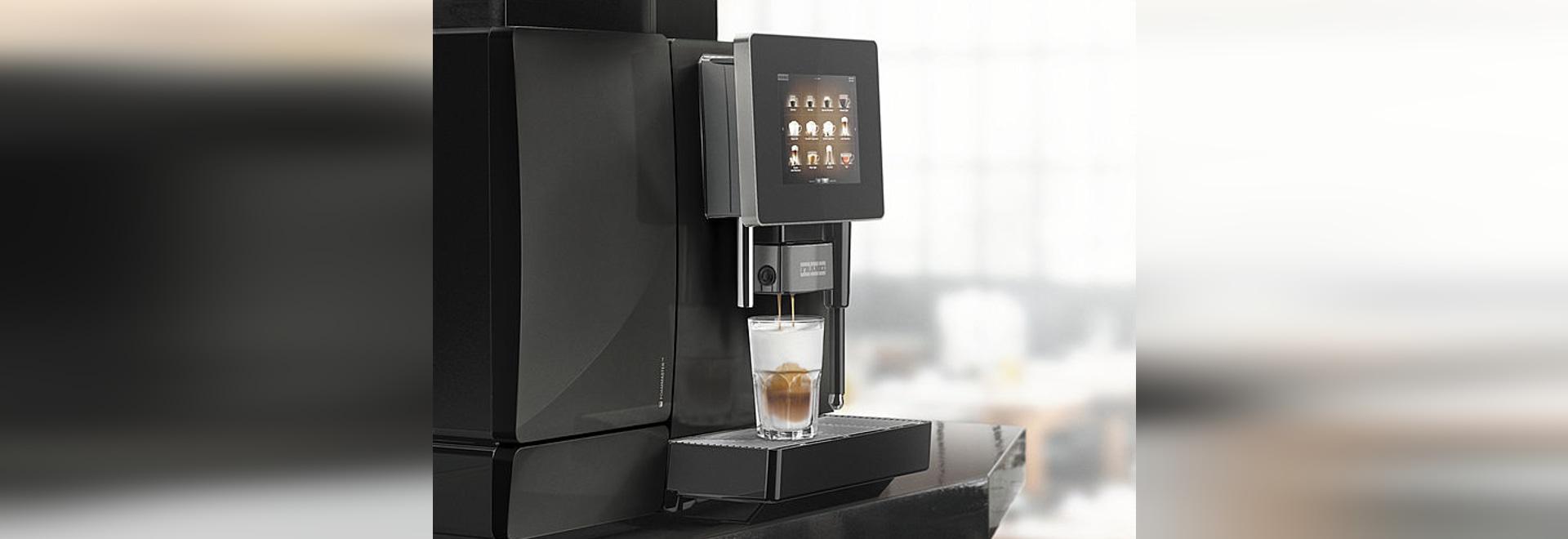 Franke A600 ¡Todos lo que usted necesita para el café