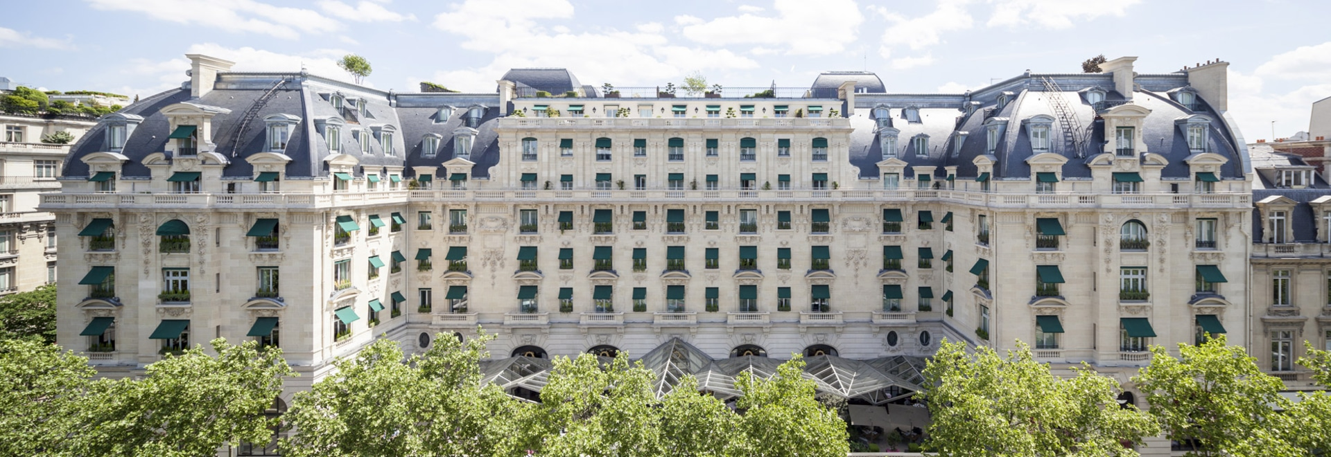 Hotel París de la península