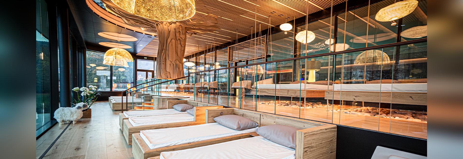 Hotel Restaurante & Spa Julien