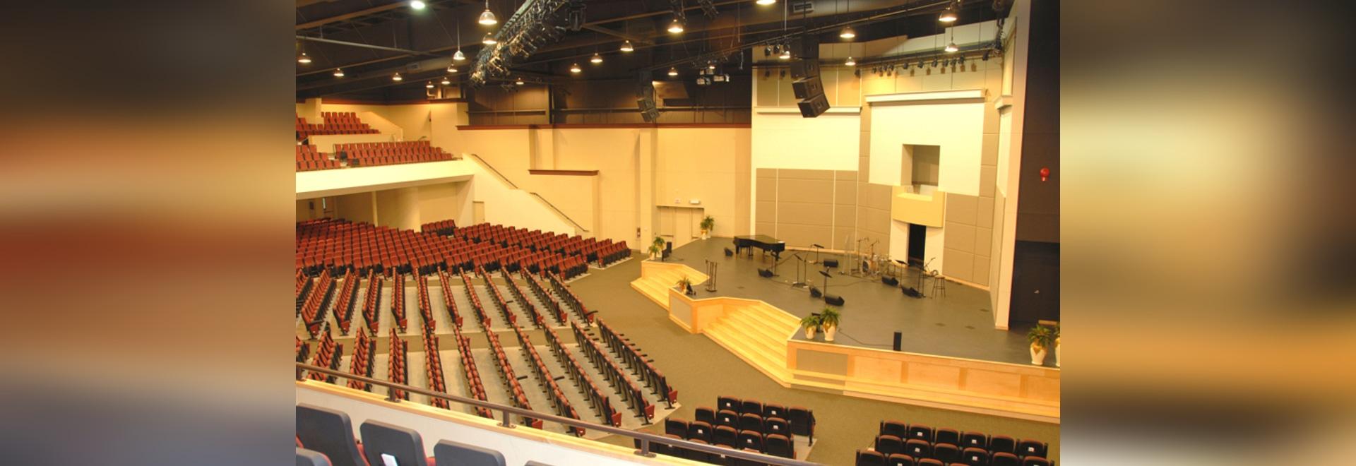 Iglesia metodista de Moncton