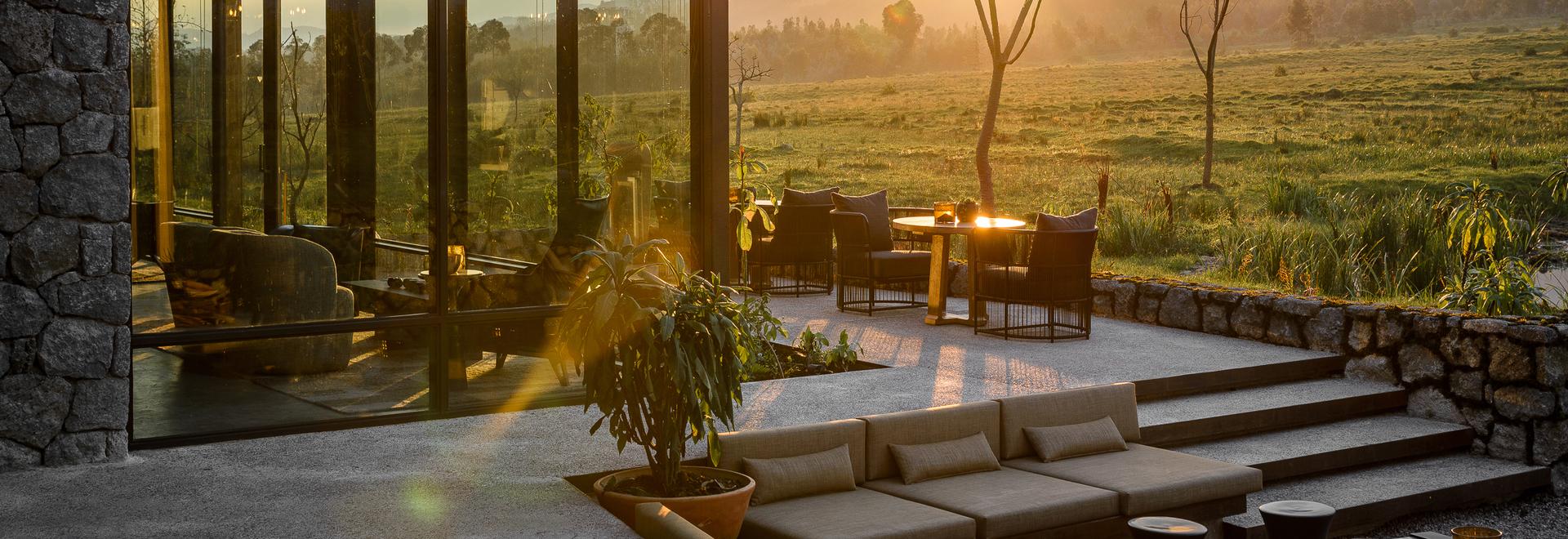 El Kwitonda Lodge de Singita trae lujo a los safaris africanos