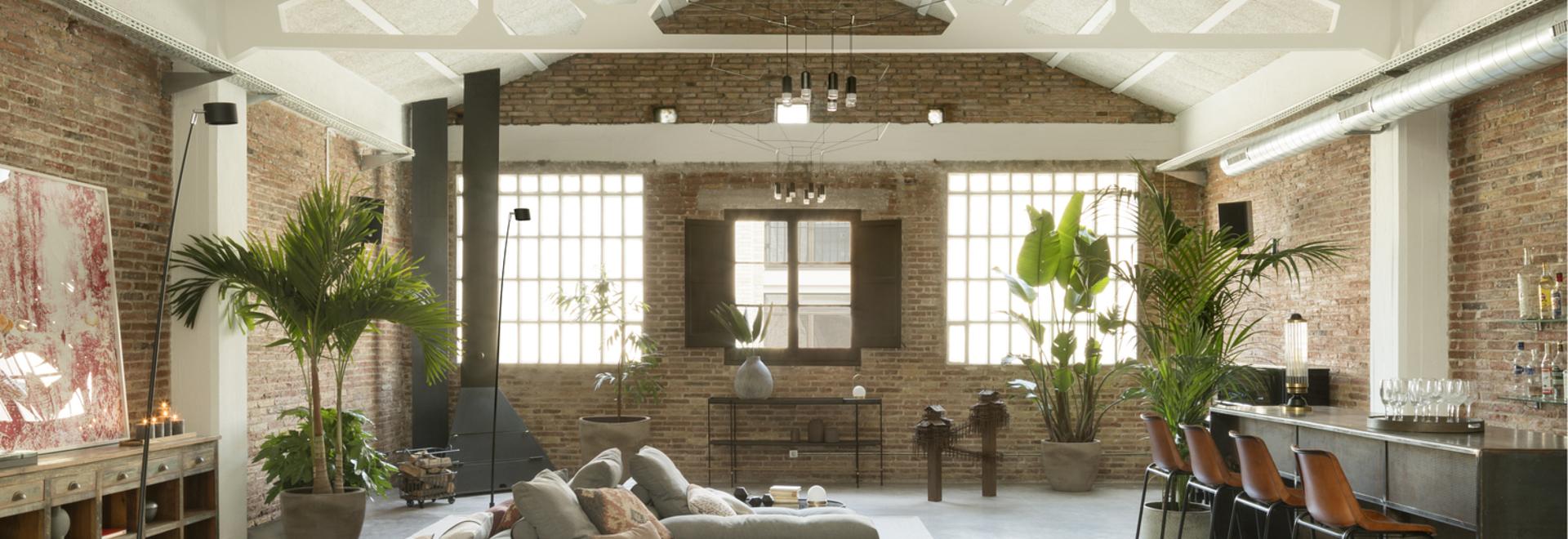 Loft Poblenou / La Habitación Estudio